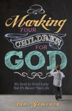 Marking Your Children for God