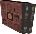 The Complete Peanuts 1999-2000 / Comics & Stories Gift Box