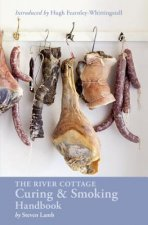 The River Cottage Curing & Smoking Handbook