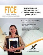 FTCE English for Speakers of Other Languages (ESOL) K-6
