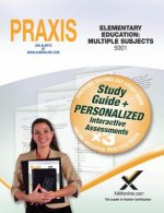 Praxis Elementary Education - Multiple Subjects 5001 + Online