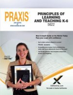Praxis Principles of Learning and Teaching, K-6 5622