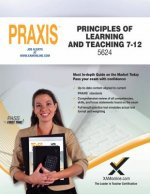Praxis Principles of Learning and Teaching, 7-12 5624