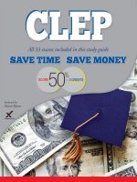 Clep 33