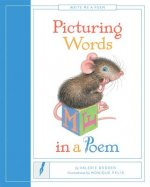 Picturing Words in a Poem