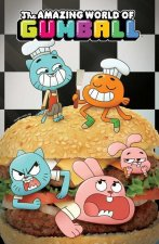 The Amazing World of Gumball 1