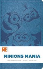 Minions Ruled Journal