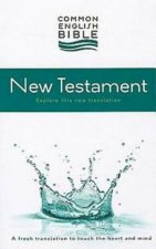 Common English Bible New Testament