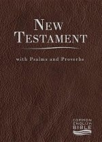 Common English Bible New Testament With Psalms and Proverbs