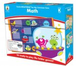 Center SOLUTIONS for the Common Core Math, Grade K