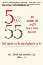 5@55: The 5 Essential Legal Documents You Need by Age 55