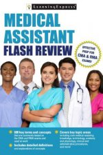 Medical Assistant Flash Review