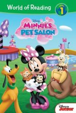 Minnie's Pet Salon