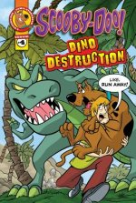 Scooby-Doo Comic Storybook 4