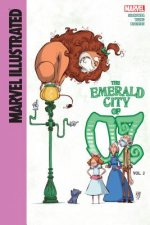 The Emerald City of Oz 2