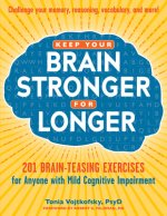 Keep Your Brain Stronger for Longer