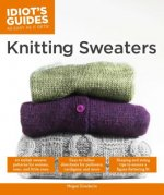 Idiot's Guides Knitting Sweaters