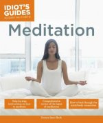 Idiot's Guides Meditation