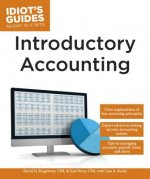Idiot's Guides Introductory Accounting