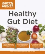 Idiot's Guides Healthy Gut Diet