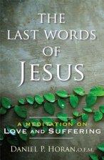 The Last Words of Jesus