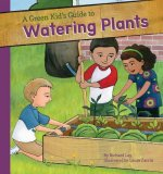 Green Kid's Guide to Watering Plants
