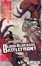 Blood Blockade Battlefront 6