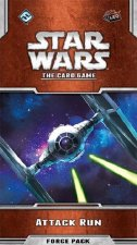Star Wars Lcg - Attack Run Force Pack Expansion