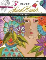 The Art of Laurel Burch
