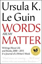Words Are My Matter