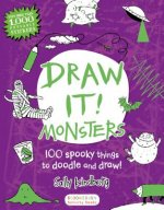 Draw It! Monsters
