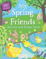 My Spring Friends