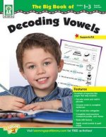 The Big Book of Decoding Vowels,
