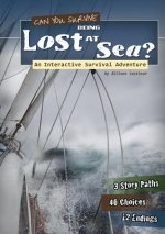 Can You Survive Being Lost at Sea?