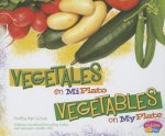 Vegetales en miplato / Vegetables on MyPlate