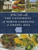 At the Table With the University of North Carolina at Chapel Hill