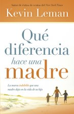 Que diferencia hace una madre / What a difference a Mom makes