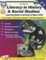 Literacy in History and Social Studies, Grades 6 - 8