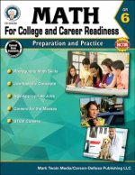 Math for College and Career Readiness, Grade 6