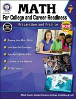 Math for College and Career Readiness, Grade 7