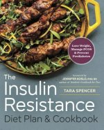 Insulin Resistance Diet Plan & Cookbook