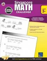 Singapore Math Challenge