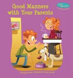 Good Manners with Your Parents