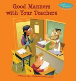 Good Manners With Your Teachers