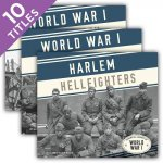 Essential Library of World War I