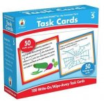Task Cards Learning Cards, Grade 5