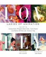 Lovely: Ladies of Animation