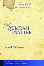 The Qumran Psalter