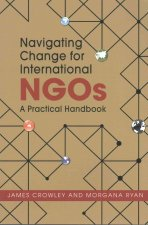 Navigating Change for International Ngos
