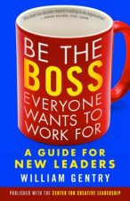 Be the Boss Everyone Wants to Work For